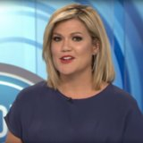 Pregnant TV Host Tells Body-Shaming Haters to