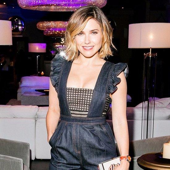 Best Celebrity Style | Oct. 2, 2015