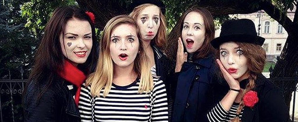 These 22 Halloween Costumes Couldn't Be Easier to Re-Create