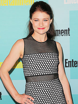 Emilie De Ravin Is Pregnant! Once Upon a Time Star  'Could Not Be Happier' to Be Expecting First Child