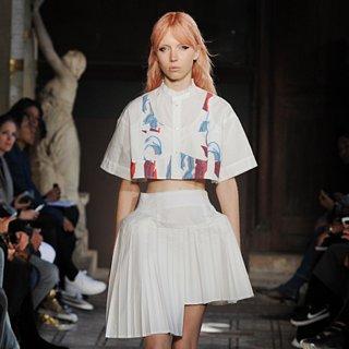 Best Of Défilés Fashion Week de Paris Printemps 2016