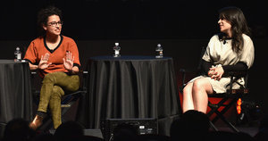 11 Things We Learned at the New Yorker Festival's Broad City Panel