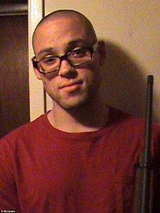 Officials Rule Oregon Shooter's Death a Suicide
