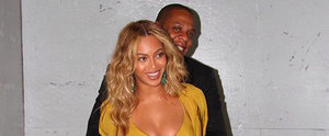 After 7 Years, Beyoncé and Jay Z Look More Crazy in Love Than Ever