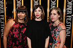 Sleater-Kinney on Riot Grrl, Reuniting, and Portlandia
