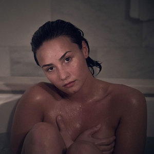Demi Lovato Just Posed for the Best Nude Photos Ever