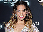 Dancing with the Stars Pro Allison Holker Announces Pregnancy on the Show