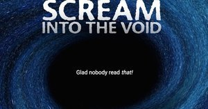 Have Something Awful To Say? Scream Into The Void With John Oliver