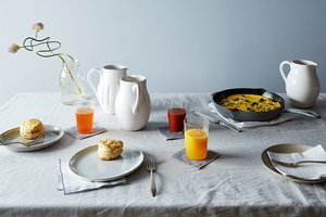 Dear Food52: My Hosts are Too Accommodating