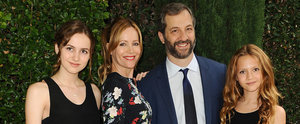 The Apatow Family Is the Real Definition of #SquadGoals During Their Latest Outing