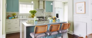50 White Kitchens That Are Anything but Vanilla