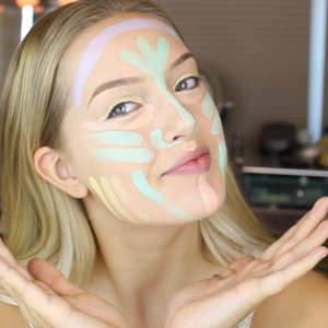 What Is Color-Correcting Makeup?