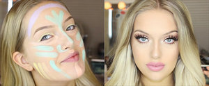 Color Correcting Is the Makeup Step You're Missing Before Contouring