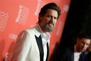 Carrey's Ex Reportedly Found With His Pills by Body