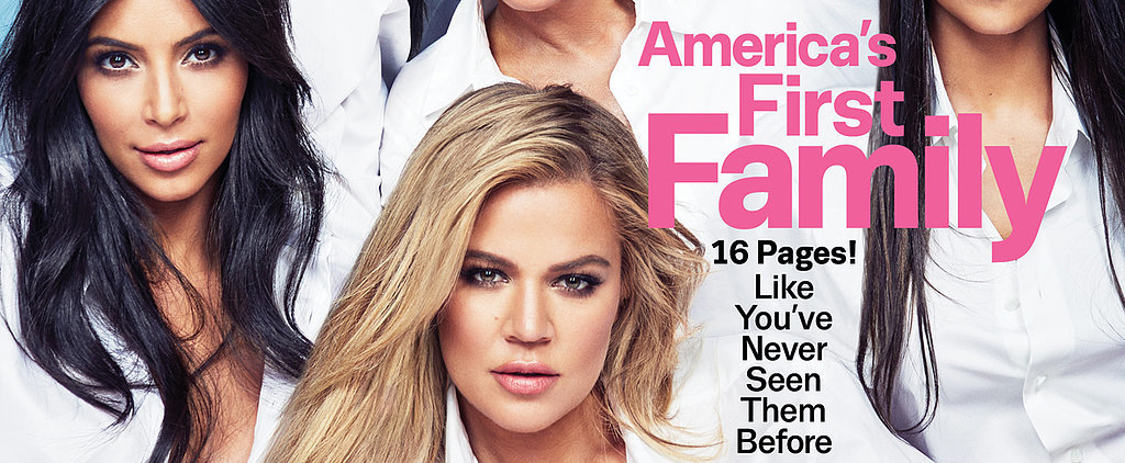 """Do You Think the Kardashian-Jenners Deserve the Title of """"America's First Family""""?"""
