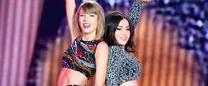 "Love ""Boom Clap""? You Need to See Taylor Swift Sing It With Charli XCX"