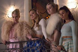 'Scream Queens' Episode 4 Photos: Kappa House Prepares for Halloween
