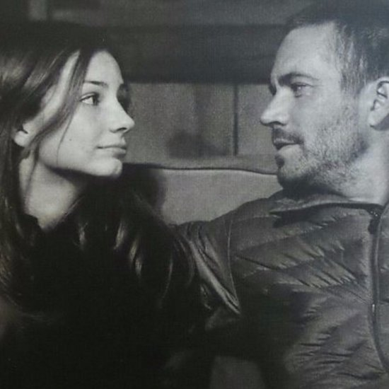 Meadow Walker Talks About Paul Walker's Philanthrophy