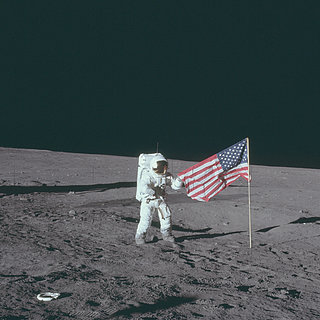 NASA Project Apollo Archive Photos