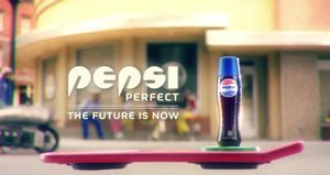 Pepsi Perfect from 'Back to the Future Part II' Is Becoming a Reality