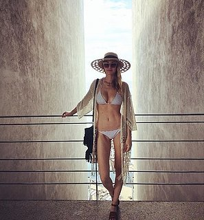 Whitney Port Bachelorette Party Pictures