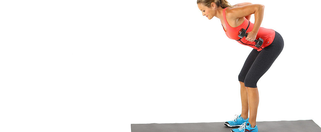 A Move That Might Help You Look 10 Pounds Thinner