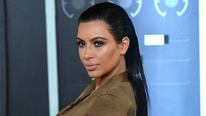 Kim Kardashian Says Pregnancy Is The 'Worst Experience' Of Her Life
