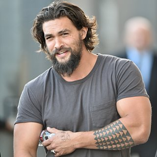 Meilleures Photos de Jason Momoa