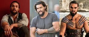 37 Times Jason Momoa Was So Hot, We Almost Called the Fire Brigade