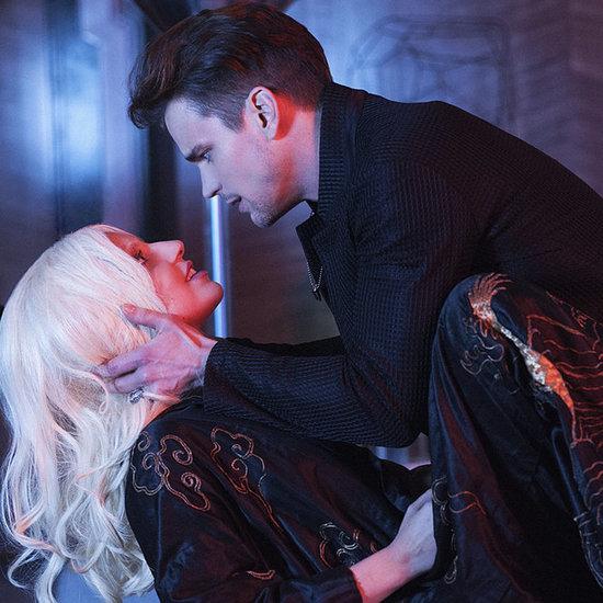 American Horror Story: Hotel Premiere Music