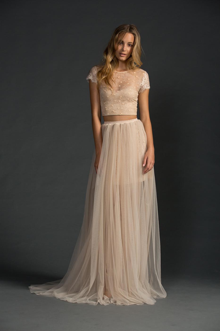 Francesca dress 900 wedding dresses for the bohemian for Boho wedding dresses australia