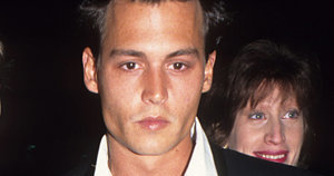 The Completely Mesmerizing Style Evolution Of Johnny Depp