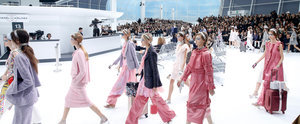 15 Things You Need to Know About the Chanel Airlines Show