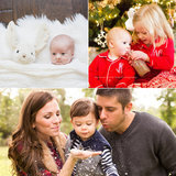 35 of the Cutest Holiday Family Photo Ideas to Use as Your Christmas Card