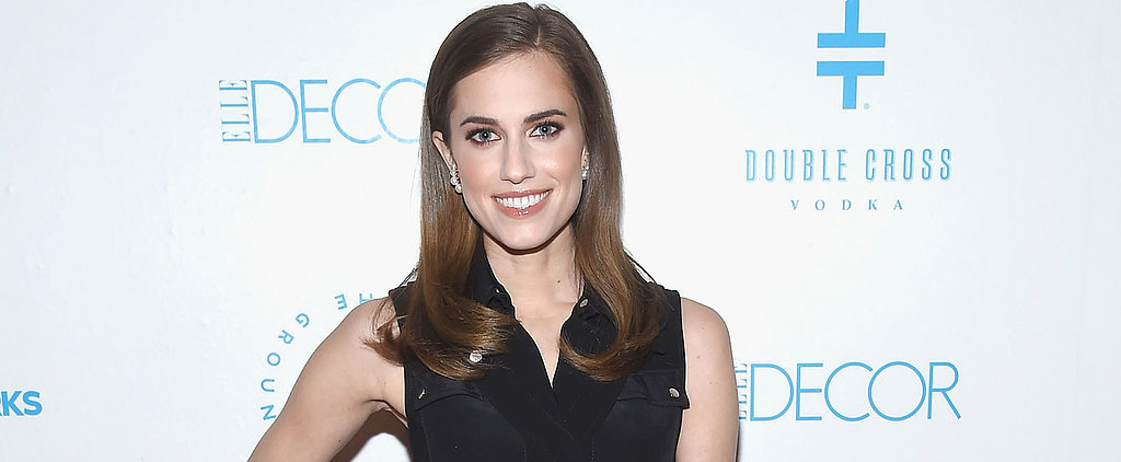 Allison Williams Shares the First Photo of Her Italian Honeymoon