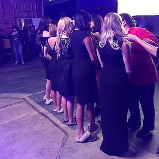 I. Marlene King Shares Pretty Little Liars Pictures 2015