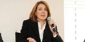 7 examples of Google CFO Ruth Porat's incredible work ethic