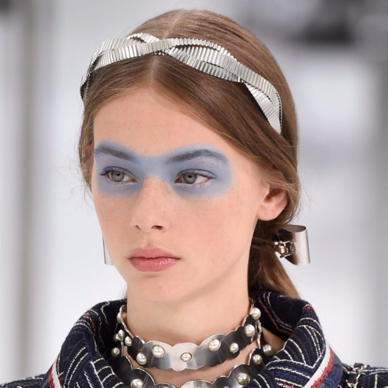 Spring 2016 Fashion Week Hair and Makeup