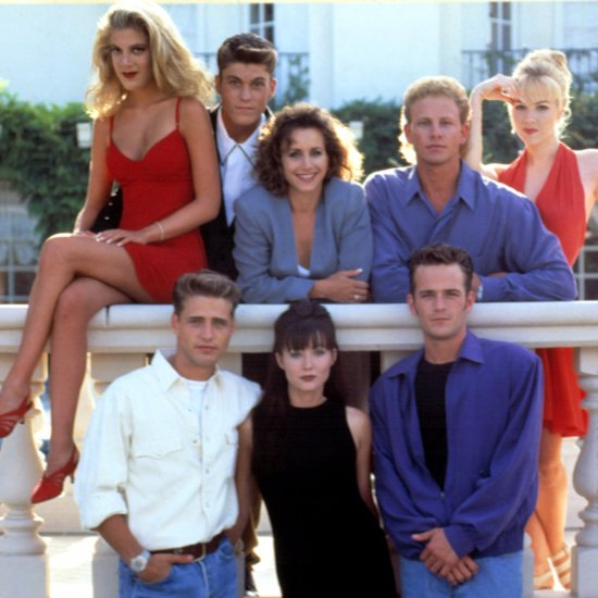The Unauthorized Beverly Hills 90210 Movie Review