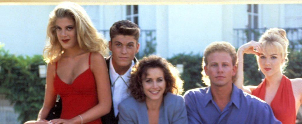 The Unauthorized Beverly Hills, 90210 Movie: Which Scenes Really Happened