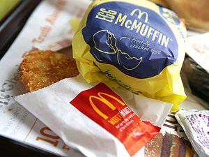 McDonald's All-Day Breakfast Is Here - and People Have Feelings ...
