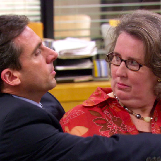 Phyllis Smith Talks About The Office Ending