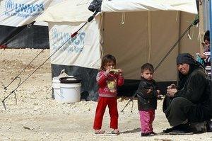The Syrian Refugee Crisis Has A Kickstarter Now