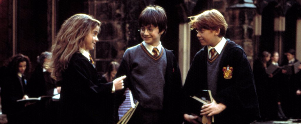 Take This Quiz to Find Out Who Your Best Friend at Hogwarts Would Be