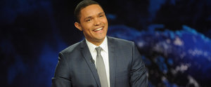 Trevor Noah's Take on the Planned Parenthood Debate Is Hilariously on Point
