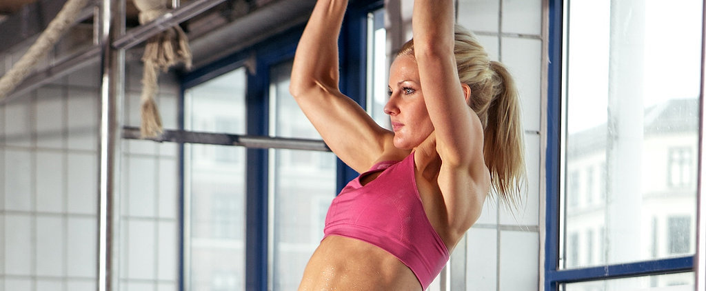 The Pull-Up Guide —It's Not as Scary as You Think!