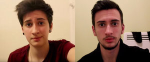 This Selfie Video Is Way More Powerful Than You Think