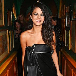 Selena Gomez ist an Lupus erkrankt