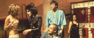 Watch the Rocky Horror Picture Show Cast Reunite After 40 Years!