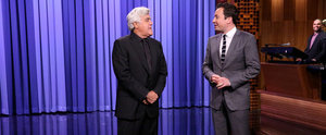 Surprise! Watch Jay Leno's Unexpected Return to The Tonight Show